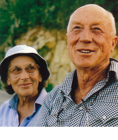 Bob and Jane Edwards